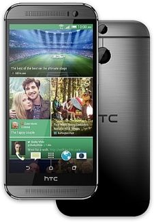 HTC One M8 Gri - http://www.noutati-it.com/htc-one-m8-gri/