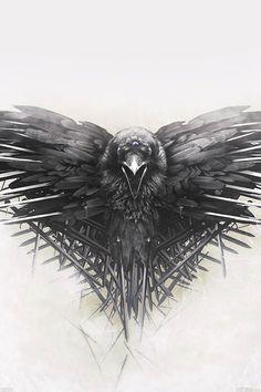 FreeiOS7 | ab80-wallpaper-game-of-thrones-all-men-must-die-light | freeios7.com