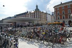 Copenhague - Danemark - ©Fabienne