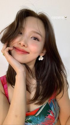 Tweets con contenido multimedia de misa •ᴗ• (@misayeon) / Twitter South Korean Girls, Korean Girl Groups, My Girl, Cool Girl, Nayeon Twice, Im Nayeon, Dahyun, Girl Crushes, Pretty People