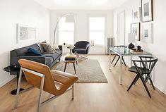 André Sofas - Sofas - Living - Room & Board