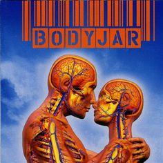 Body Jar How it Works Album cover