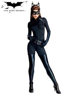 Unique Halloween Costume Ideas | Unique Halloween 2012 Costume Ideas for Women