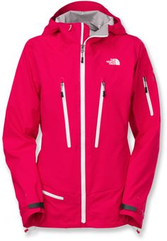 The North Face Free Thinker Shell Jacket