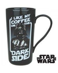 Alta taza de Darth Vader de Star Wars | ST-1750