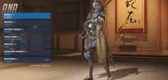 Overwatch's Ana feels like a true sniper, and a welcome addition to the game: We all knew a support was coming to Overwatch, but I didn't…