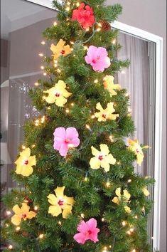 A Hawaiian Christmas