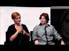 Publicado em 9 de out de 2015 A cientista e escritora Maria Pereda (M.C. Pereda) e a metafísica Cris D Paschoal são entrevistadas por Lucimara Parisi, sobre a possibilidade de vida extraterrestre, como eles são e o motivo de ainda não conviverem conosco.