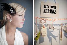 Britt Chudleigh - Chudleigh Weddings