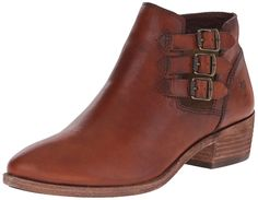 FRYE Women's Ray Belted WSHOVN Boot *** This is an Amazon Affiliate link. Check out the image by visiting the link.