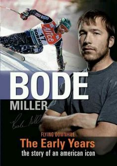 BODE MILLER .....  OLYMPIC SKIER Snowboarding, Skiing, Bode Miller, 9 Month Old Baby, Us Olympics, Ski Posters, Winter Mountain, 9 Month Olds, Olympians