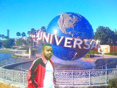 Studio Universal Florida