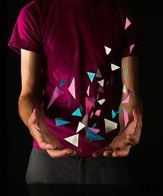 Julien Vallée, #art #tactile