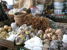 Visit the Castries Market