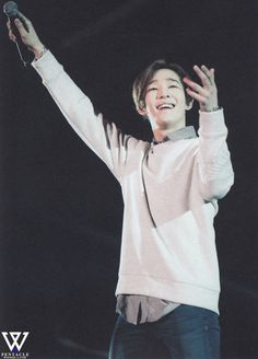 [SCAN] WINNER WWIC 2015 IN SEOUL  (9) Taehyun⎪© WINNER PENTACLE