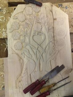 Dremel wood carving for beginners