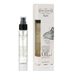 Percy & Reed Smoothed Sealed & Sensational Volumising No Oil Oil Fine Beauty Bay, Hair Oil, Christmas Wishes, Fine Hair, Organic Skin Care, Nail Colors, Hair Inspiration, Hair Care, Cosmetics