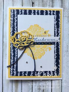 "Laura Milligan, Stampin' Up! Demonstrator - I'd Rather ""Bee"" Stampin!: Floral Boutique Suite Again"