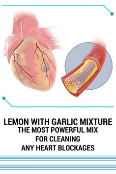 Lemon and garlic are commonly used as a seasoning for salads or meat. Nevertheless, people are not aware of the positive effects that these two ingredients offer to their health and body when combined together.