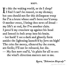 Pop songs as sonnet: I am fascinated with these Shakespearean rewrites of pop music! ❤️️