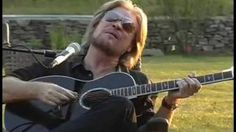 Ain't No Sunshine - Daryl Hall with Finger Eleven, via YouTube.