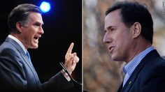 """5/12/12  - Washington (CNN) – Rick Santorum is urging Mitt Romney to """"step up"""" and weaponize the issue of same-sex marriage.    """"This is a very potent weapon, if you will, for Governor Romney if he's willing to step up and take advantage of a president who is very much out of touch with the values of America,"""" Santorum"""