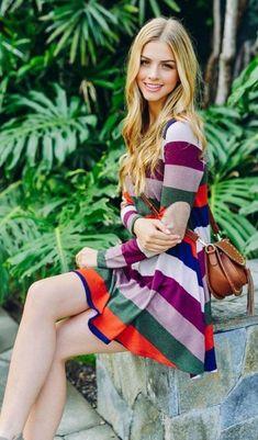 Fashion Models, Fashion Beauty, Girl Fashion, Womens Fashion, Fashion Clothes, Sexy Outfits, Cute Outfits, Looks Pinterest, Marina Laswick