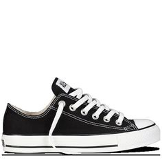 Converse... Can't beat the classic!( usually never other colors, girls at my school are boring)