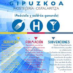 Conocemos nuestro sector. Más de 1200 asociados, en toda #Gipuzkoa, nos avalan.  Y tú. ¿a qué esperas? Más info, pinchando sobre la imagen.