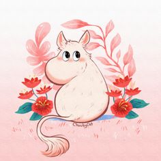 moomin | Tumblr You Are My Home, Moomin Valley, Tove Jansson, Cartoon Shows, Cute Characters, Vincent Van Gogh, Art Reference, Rooster, Tumblr