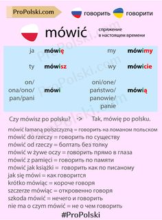 Learn Polish, Polish Language, Languages, Poland, Knowledge, Style, Ticket, Polish, Studying