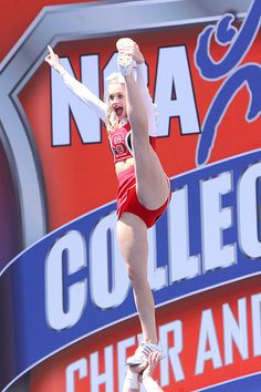 NCA Nationals. NC State.