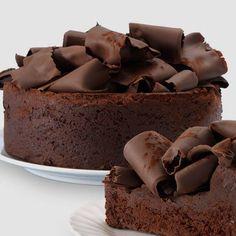 Give in to Cake Cravings (Red Velvet, Black Velvet, Chocolate Decadence, or Dark Moist Chocolate) Sweet Lady Jane, Flourless Chocolate, Chocolate Cakes, Black Velvet, Cravings, Sweet Home, Pudding, Dining, Desserts