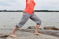 Ikävän niska- ja selkäsäryn syy saattaakin löytyä navan alapuolelta – fysioterapeutin helppo testi paljastaa häiriön   Me Naiset Gym Men, Health, Fashion, Moda, Health Care, Fashion Styles, Fashion Illustrations, Salud
