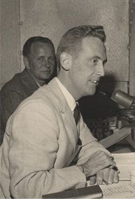 """Vin Scully, the """"Voice of the Dodgers"""" whose status as one of the top… Baseball Star, Angels Baseball, Dodgers Baseball, Baseball Players, Let's Go Dodgers, Dodgers Girl, I Love La, Love My Boys, Prison Break"""