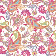 Jillson Roberts Printed Tissue, Perfectly Paisley, 24-Sheet Count * See this great product.