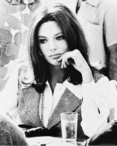 Jacqueline Bisset ✾