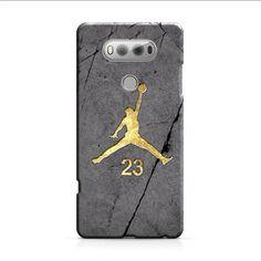 Michael Jordan 23 Nike LG V20 3D Case