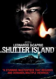 Shutter Island (2010) When Teddy Daniels -- a World War II veteran turned U.S. marshal -- probes the disappearance of a patient from a hospital for the criminally insane, his efforts are compromised by his troubling visions ... and by the evasive resident psychiatrist.
