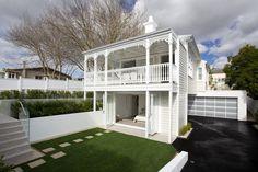 New Villa - Grey Lynn » Archipro