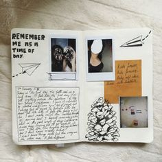 Easy Bullet Journal Ideas To Well Organize & Accelerate Your Ambitious Goals Bullet Art, Bullet Journal Inspiration, Journal Pages, Journal Ideas, Illustration Mode, Illustrations, Mode Collage, Arte Sketchbook, Creative Journal