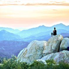 Weekend Getaway: Angeles National Forest | Free People Blog #freepeople