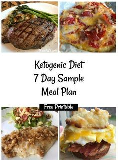 This is a complete list of Almost Zero Carb Foods you need to know about when you start the Keto diet! Having a plan and knowing what you can and cannot eat on the Keto diet is the key to success! Make this your Keto Shopping List! Printable too! 7 Day Meal Plan, Keto Meal Plan, Ketogenic Diet Plan, Meal Prep, Low Carb Keto, Low Carb Recipes, Diet Recipes, Cooking Recipes, Diet Meals