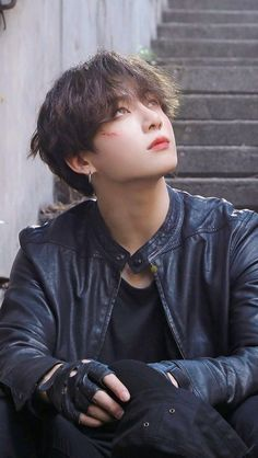 Find images and videos about kpop, bts and aesthetic on We Heart It - the app to get lost in what you love. Foto Bts, Foto Jungkook, Jungkook Cute, Kookie Bts, Bts Bangtan Boy, Jeon Jungkook Hot, Rapper, Bts Taehyung, Busan