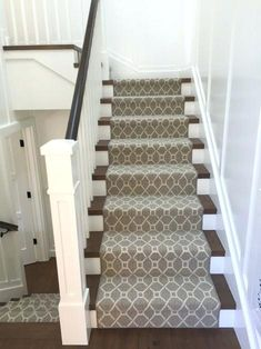 Ruthless stair runner carpet diy stairways strategies exploited beautiful stanton wool stair runner newport beach ca wool carpet - Savvy Ways About Things Can Teach Us Stair Runner Carpet, Stair Decor, Living Room Carpet, Diy Carpet, Staircase Design, House, Best Carpet, Stairways, Wood Stairs