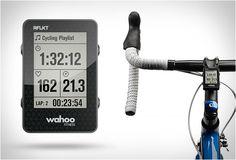Wahoo RFLKT | iPhone Powered Bike Computer