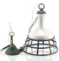 Piękna LAMPA WISZĄCA ALURO SPOT, sufitowa, loft (5993802281) - Allegro.pl - Więcej niż aukcje.