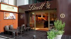 リンツショコラカフェ 吉祥寺店 (Lindt Chocolat Cafe Kichijoji) - 吉祥寺/カフェ [食べログ]