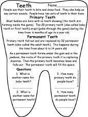 Fun things to do with kids during dental awareness month.