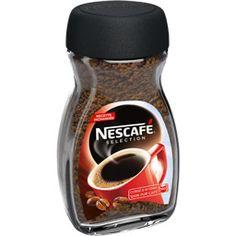 Café soluble Sélection